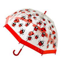 Paraguas de niña de color principal multicolor
