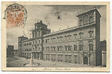 Dal 1901 al 1919