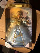"1996 Mattel Cinderella Barbie Collector's Edition 12"" Doll"