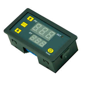 AC 110V 220V Digital Display Time Delay Relay Timer Cycling Module Timing Switch