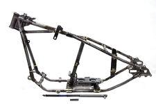 Replica Harley Davidson 1938-1940 EL Knucklehead Frame 28° Rake