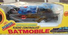 Original (Opened) Batman Vehicle Action Figures