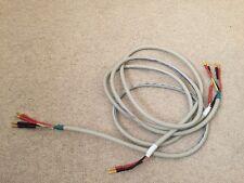 Straightwire QUARTETTO Bi-Wire Cavo Altoparlante