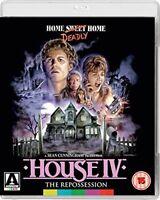 House 4 [Blu-ray]