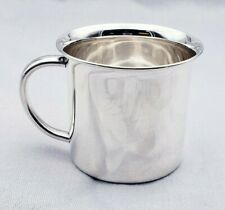 Craftsman by Towle Sterling Silver #77B Baby Cup Nice Condition  10262