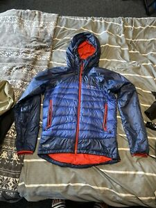 berghaus puffer jacket Small
