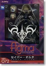 Used Max Factory figma Fate/stay night Saber Alter Painted