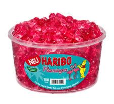 HARIBO Flamingos Fruchtgummis- 150 Stuck, 1200g