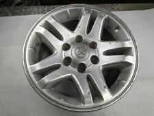 Wheel 17x7 12 Alloy Painted Fits 03 07 Sequoia 245170 Fits 2004 Toyota Tundra