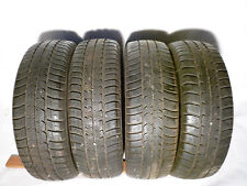 4x Matador Adhessa EVO All Season 185/65R15 88H 4x 6mm DOT 0310   #7#