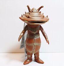 Kanegon Figure + Tag BANDAI Ultra Q Ultraman Monster Kaiju