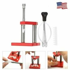 Plunger Remover set Fitting Repair Tools Watch Hand Presto Presser Lifter Puller