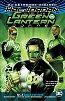 Hal Jordan and the Green Lantern Corps 3 : Quest for Hope, Paperback by Vendi...