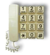 phone webcor zip 60's vintage modern antiques