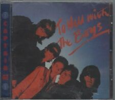 THE BOYS - TO HELL WITH THE BOYS - (still sealed cd) - AHOY CD 113