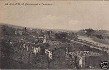 Saminiatello (Montelupo) Panorama f.p.