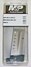 Smith & Wesson S&W M&P 9 M2.0 Shield 8 round M & P 9 Magazine Mag Clip 3009876