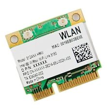 Intel 512ANX N 5150 Wireless WiMax WiFi MiniPCI-E Half Size Mini PCI-E WIFI Card