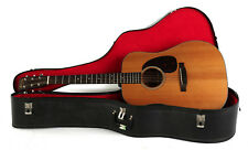 Vintage Martin 1964 D-18 Dreadnought Acoustic Guitar w/ Non Original Case