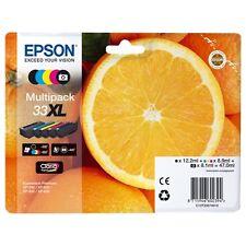 C13T33574010-T3357 CARTUCCE ORIGINALI EPSON EXPRESSION PREMIUM XP-830