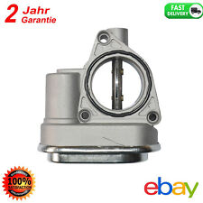 Für Audi VW Skoda Drosselklappe Regelklappe 1,9/ 2,0TDI 038128063L 038128063G