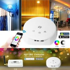 LED RGBW WIFI WLAN Streifen Stripe Controller APP iPhone Android Smartphone IOS