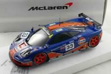 MCLAREN F1 GTR - LeMans 1996 - 1:18 Minichamps 530133633 - limited 304 pieces