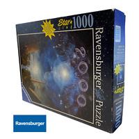 Ravensburger Star Line 1000 Piece Jigsaw Puzzle. Glows in the Dark!-No. 16 069 3