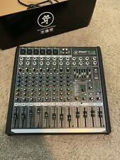 Mackie Profx12v2 Pro 12 Channel Compact Mixer W Effects - Great Condition!
