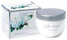 Amerigo Cosmesi Crema per il Corpo 300ml Gardenia - Farmacia Succi