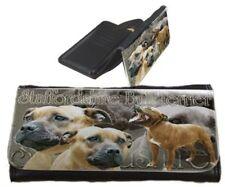 Frauen Geldbörse Brieftasche Staffordshire Bullterrier 1 Portemonnaie