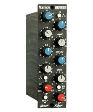 Great River / Harrison 32EQ: 500 Series four-band equalizer