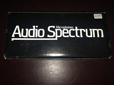 NEW Audio Spectrum Dynamic Vocal Microphone AS125L Wired Microphone