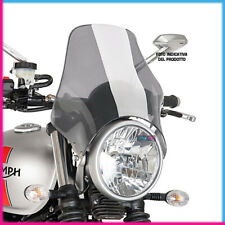 PUIG SAUTE VENT NAKED CAGIVA RAPTOR 125 03 -12 FUME CLAIRE