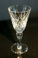 Beautiful Stuart Crystal York Wine Glass