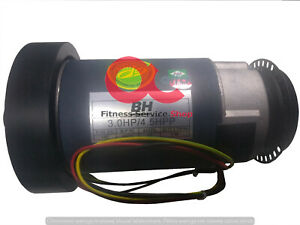 BH Fitness F5 Treadmill  motor DC