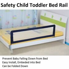 Unbranded Blue Baby Bed Guards