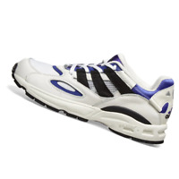 ADIDAS MENS Shoes Consortium Lexicon OG - White, Black & Ink - EE3755