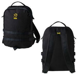Puma x XO The Weeknd Backpack Rucksack Laptop Bag Black 075297 01