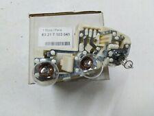 Original BMW 3'E90 (2005-2008)Bulb sockt,rear light in trunk lid,lft 63217183841