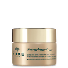 Baume Nuit Nutri-Fortifiant Nuxuriance® Gold