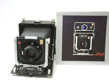 Linhof MASTER TECHINIKA 2000 4x5in Large Format Camera w/ Rodenstock 150mm f/5.6