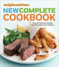 Weight Watchers New Complete Cookbook, Fifth Editi
