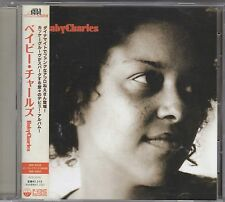 BABY CHARLES - same CD japan edition