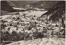 UGOVIZZA - MALBORGHETTO VALBRUNA (UDINE) 1964