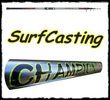 CANNA CHAMPION SURF CASTING 150g IN CARBONIO COMPOSITO PESCA FONDO CARPA LANCIO
