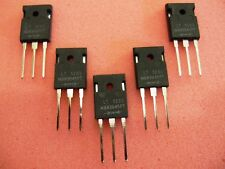LOT OF 5 Liteon SEMI 5X schottky barrier rectifier 3-pin 45V 30A TO-3P MBR3045PT