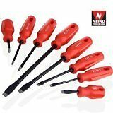 8PC NIEKO PROFESSIONAL HAND SCREWDRIVER TOOL SET KIT PHILLIPS AND SLOTTED