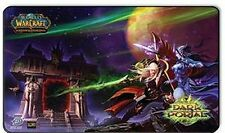 World of Warcraft (WOW) Trading Card Game - Dark Portal Playmat