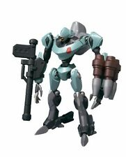Robot Spirits Side Kmf Code Geass Akatsuki Action Figure Bandai Tamashii Nations